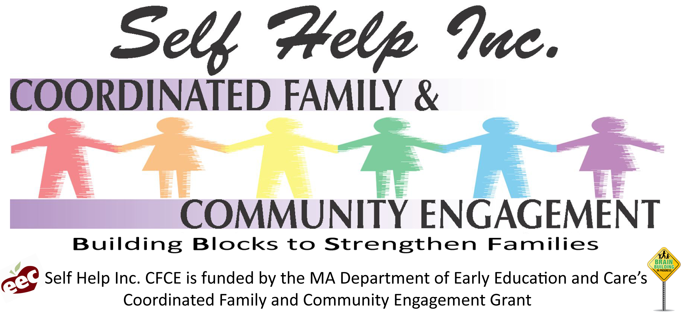 Nld And Families >> Self Help Inc Coordinated Family And Community Engagement Avon Ma